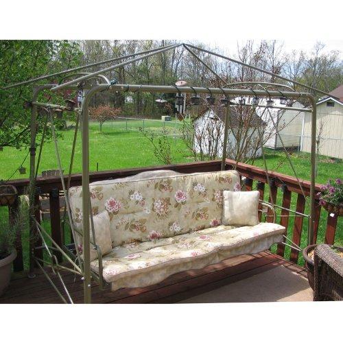 Garden Winds Rus472w Swing Replacement Canopy Riplock 350