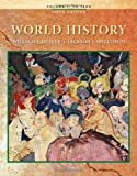 World History, Volume I 9780495569022