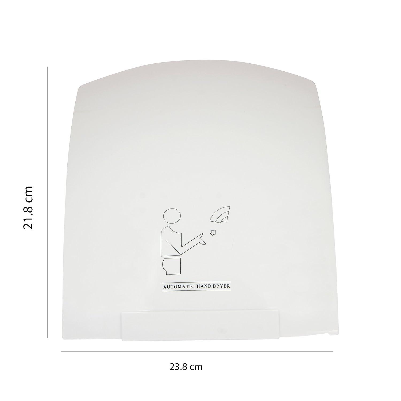 Spartan Wave Dryer Unique Design Two Waves Automatic Hand Xlerator Wiring Diagram Industrial Scientific