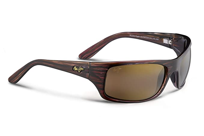 5d5186aee532 Amazon.com  Maui Jim Peahi H202-10