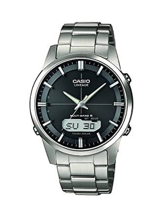 Casio Wave Ceptor Men s Watch LCW-M170TD-1AER  Amazon.co.uk  Watches 43ba3f7196