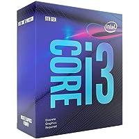 Intel, i3-9100F BX80684I39100FSRF7W İşlemci, 12 x 7 x 10 cm