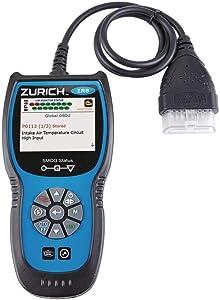 Zurich ZR8