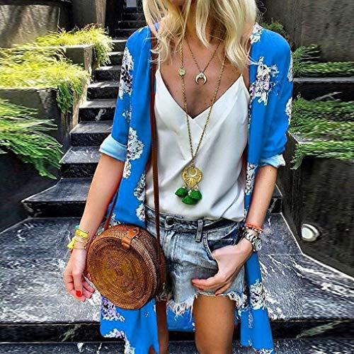 hot sale 2019 GNYD Damen Top Sommer Elegant Lang Mode
