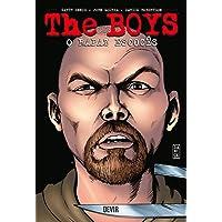 The Boys: o Rapaz Escocês (Volume 8)