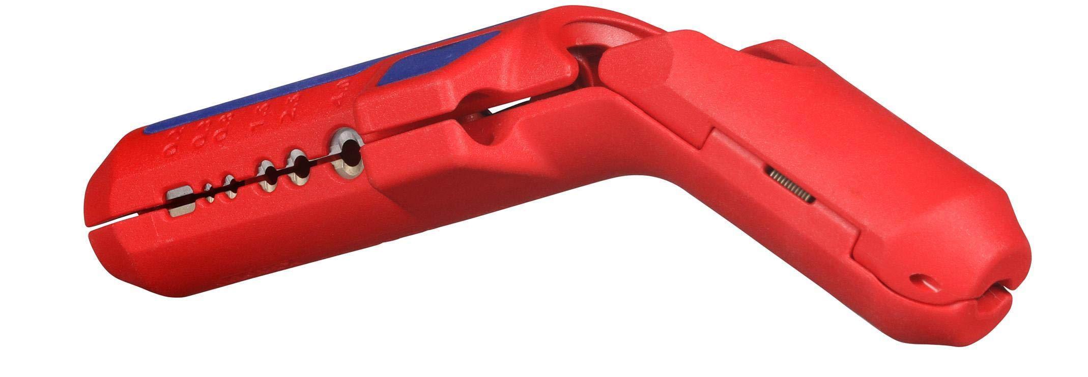 Knipex Tools 16 95 01 SB ErgoStrip Universal Dismanting Tool by KNIPEX Tools