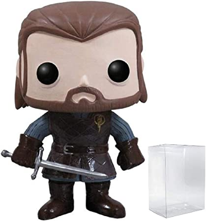 Funko POP Vinyl GOT Game of Thrones Ned Stark Jon Snow Tyrion Night King POP!!!