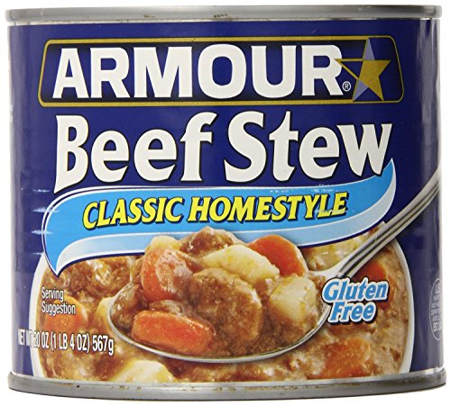 (Armour Classic Homestyle Beef Stew, 20 Ounce)
