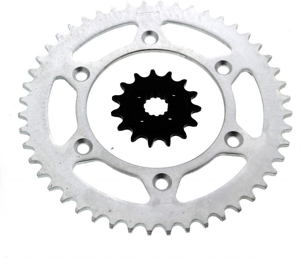 Primary Drive Front Sprocket 14 Tooth for Honda XR650L 1993-2009