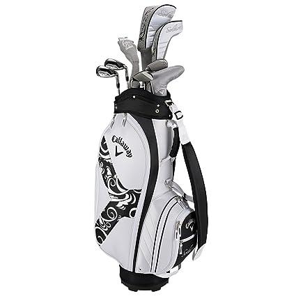 Callaway Solaire - Juego de palos de golf para mujer, para ...