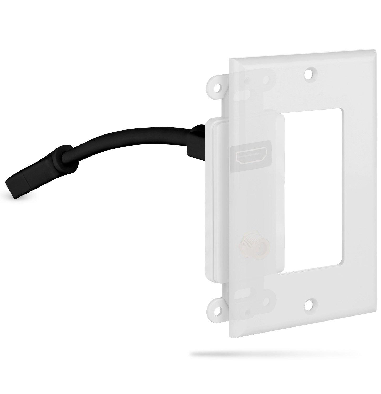 Fosmon Technology HD1920-3pack HDMI-Kabel, 3 Stück, Stück: 1 ...