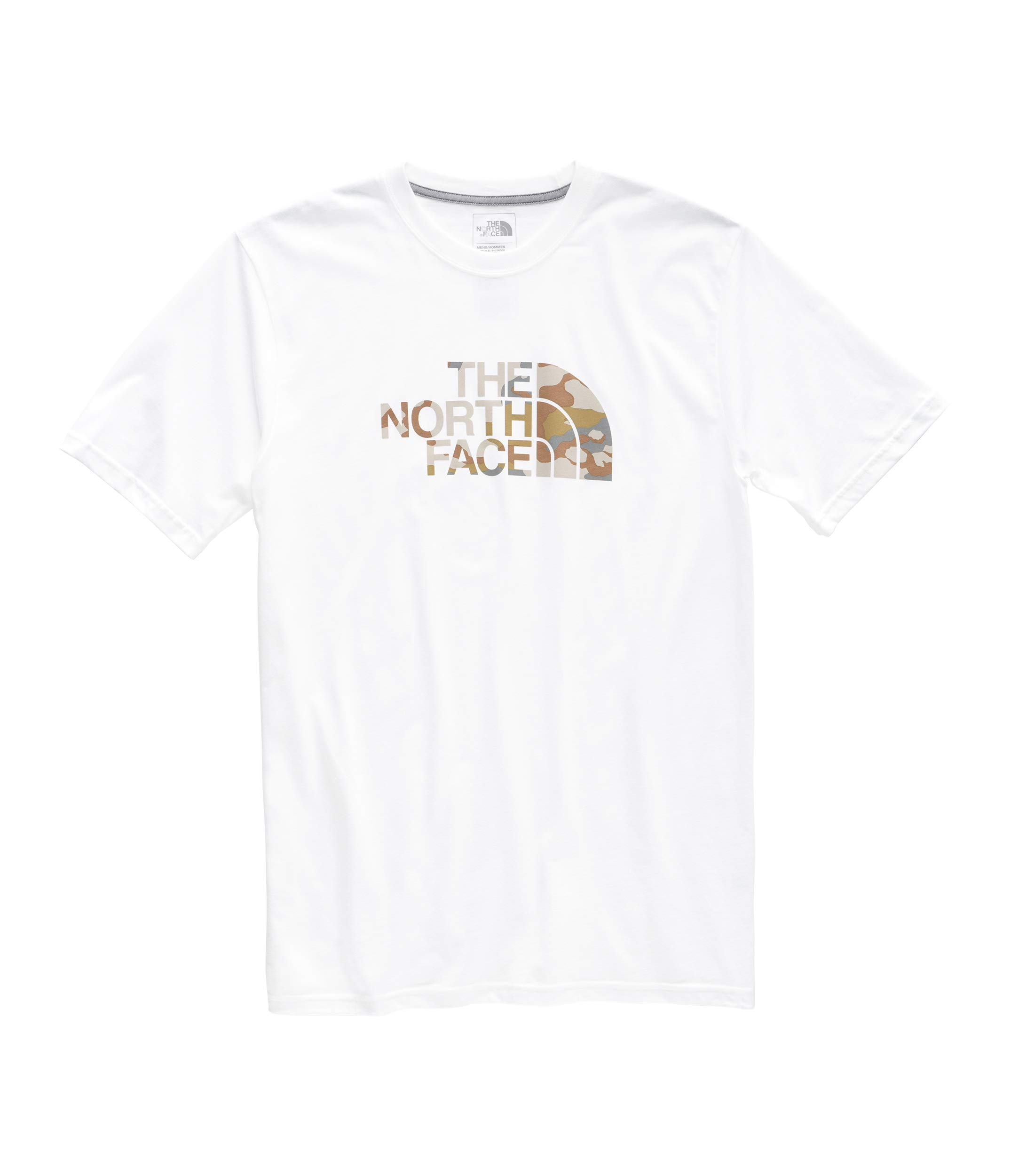 24929046c The North Face Men's Short Sleeve 1/2 Dome Tee -