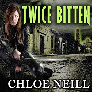 Twice Bitten Audiobook