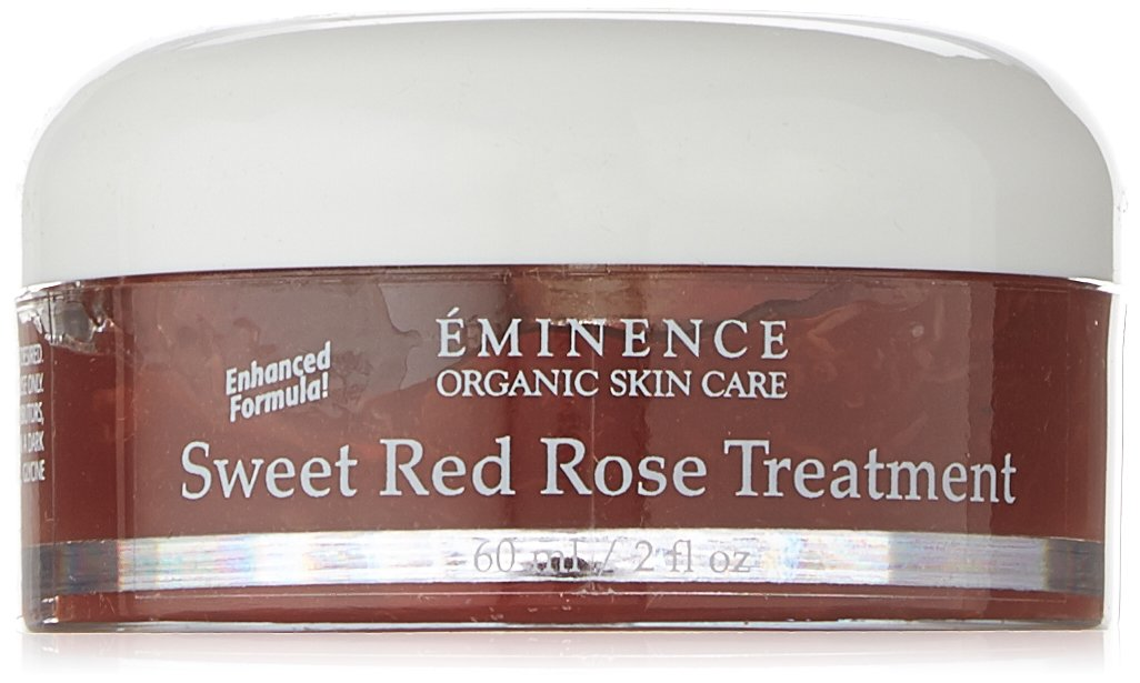 Eminence Sweet Red Rose Treatment, 2 Ounce