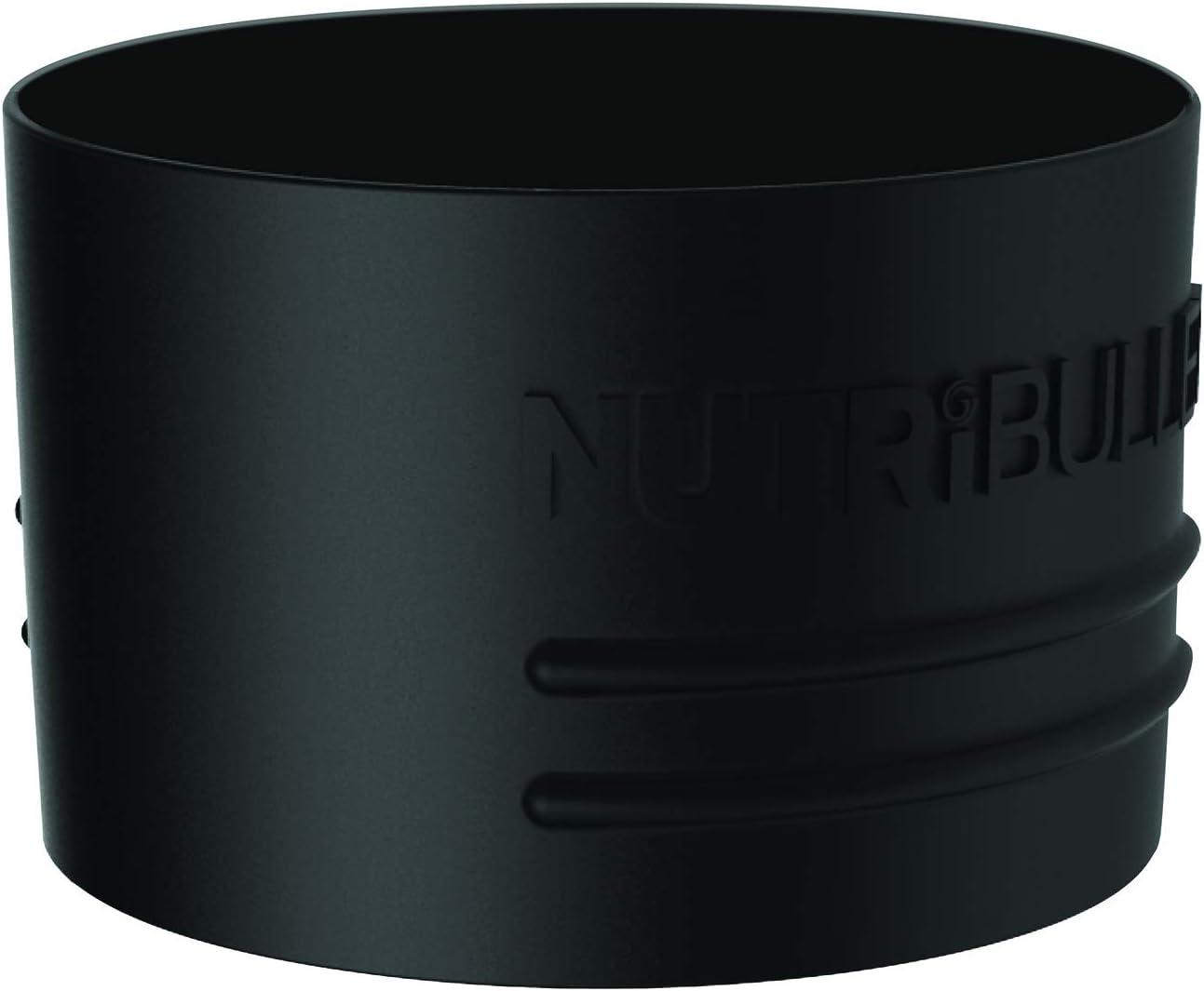 NutriBullet N9C-0928 - Extractor de Nutrientes, con recetario en ...
