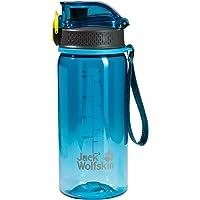 Jack Wolfskin Uniseks – butelka do picia z tritanu, turkusowa, One Size