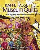Kaffe Fassett's Museum Quilts, Kaffe Fassett, 1561587540