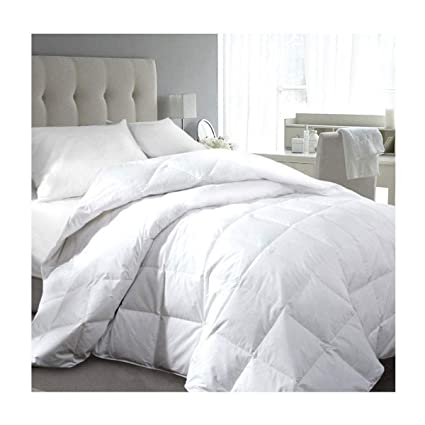c53002498221 Lions Deluxe Duck Feather & Down Quilt Duvet 13.5 Tog Luxury Hotel Quality  (King): Amazon.co.uk: Kitchen & Home