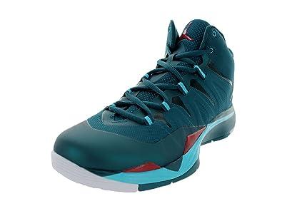 uk availability 2472b af8d5 ... basketball shoe spectrum. d597a e26ab  where to buy nike jordan mens  jordan super.fly 2 dark sea gym red gmm