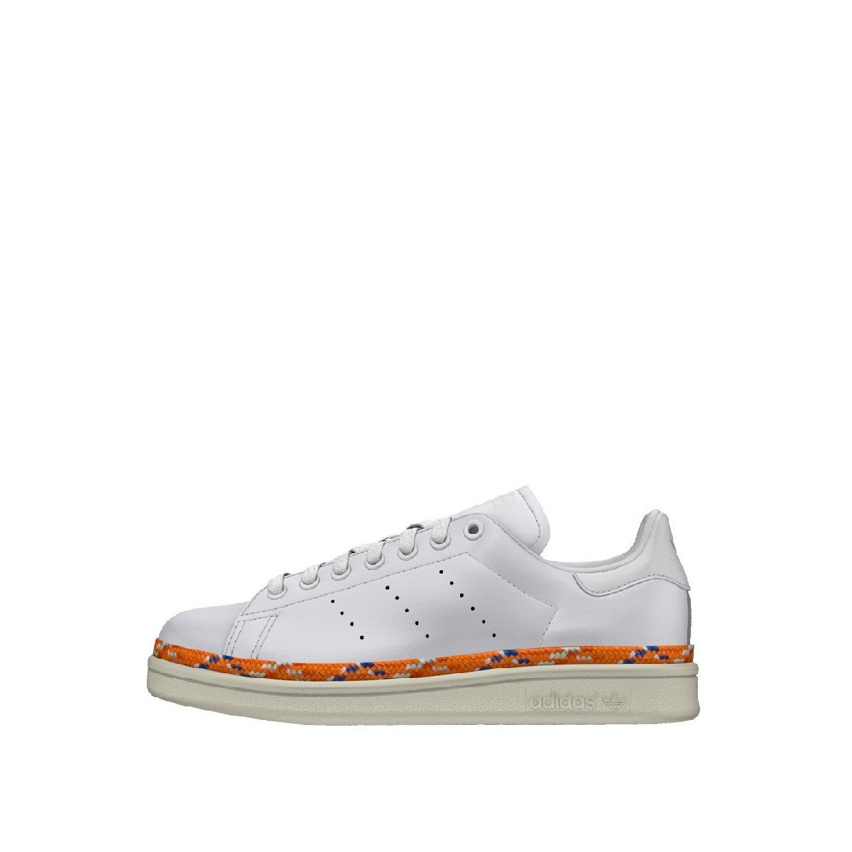 Adidas Stan Smith New Bold W, Chaussures de Fitness Femme AQ1027