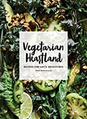Showcasing the heartland dishes we all love made vegetarian, this cookbook provides a literal and visual feast of creative, generous cooking that's born in the traditions of the Midwest but transcends geographic boundaries. Celebrated photogr...