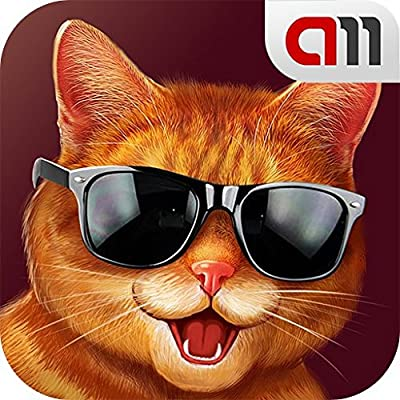 Cat Simulator 3D [Download]