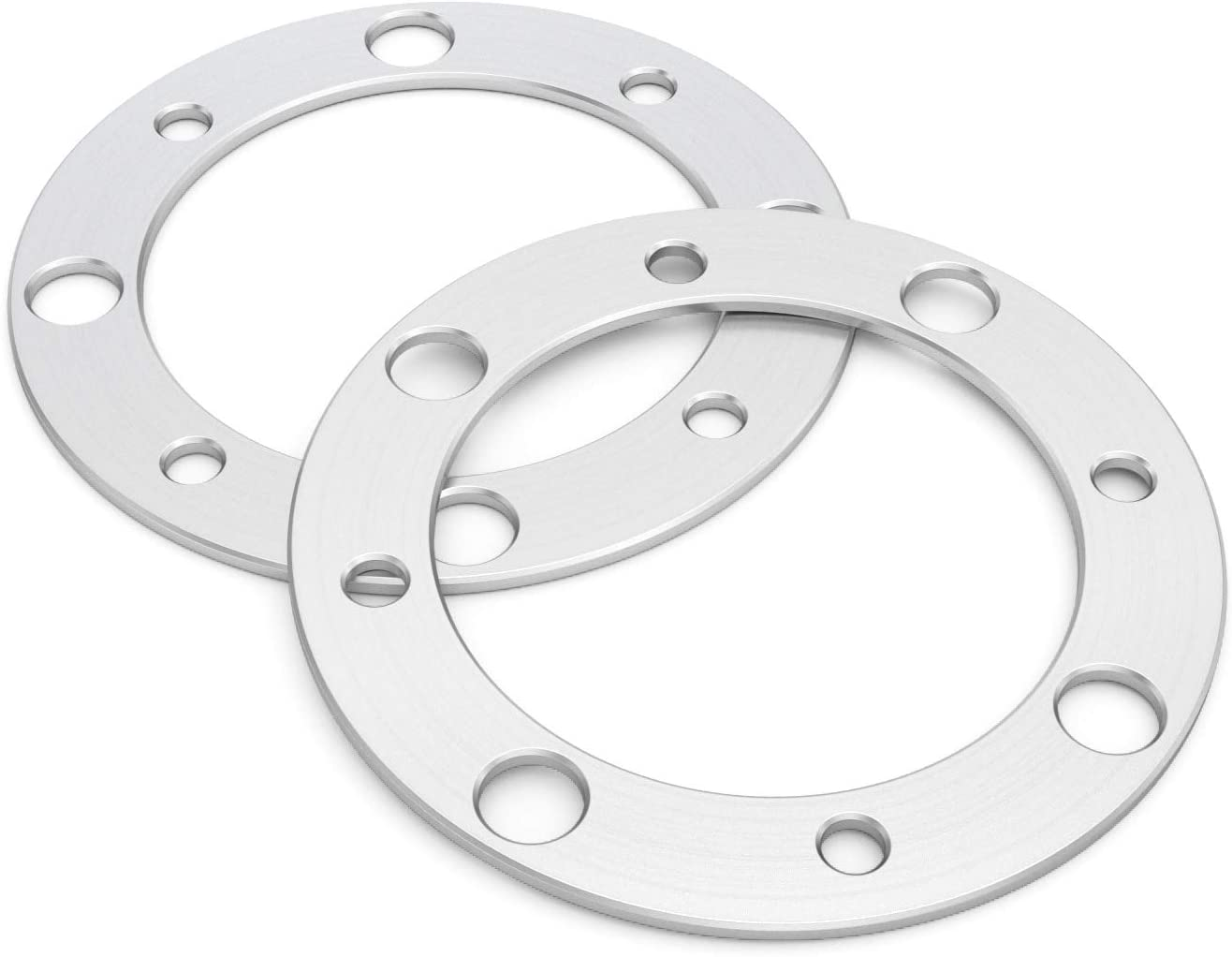 4 Polaris 4//156 Wheel Spacers Sportsman Ranger RZR 2 inch thick LIGHTWEIGHT