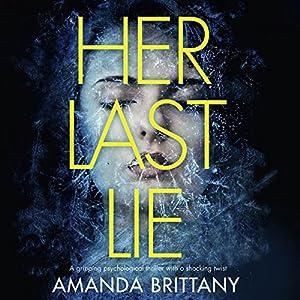 Her Last Lie Audiobook