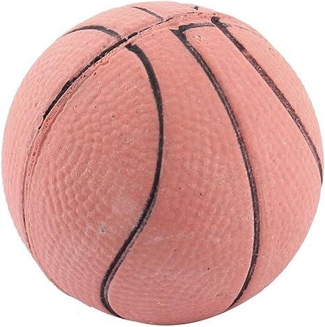 Sourcingmap - Pelota de Entrenamiento con Forma de Baloncesto para ...