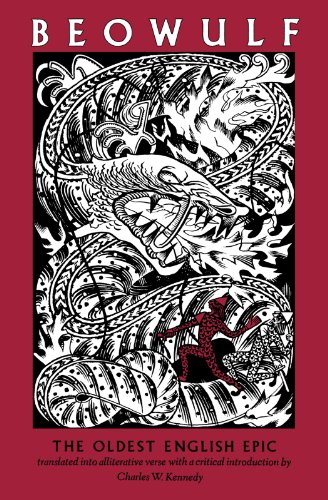 Beowulf: The Oldest English Epic (Galaxy Books)