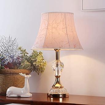 Abat-jour vert environ pour lampe de chevet Lampe de table e27 Ø 25 cm