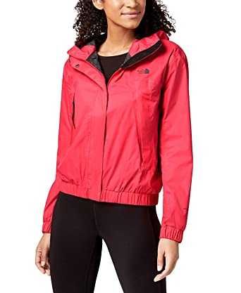 5a3d33761 Amazon.com: The North Face Women's Precita Waterproof Hooded Rain ...