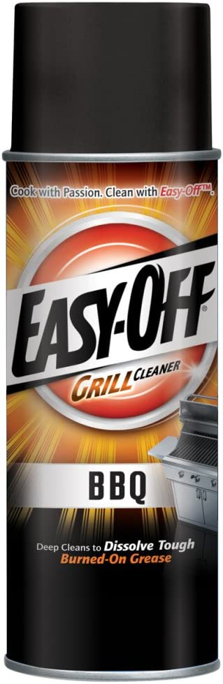 Easy Off 6233887981 14.5OZ BBQ Cleaner