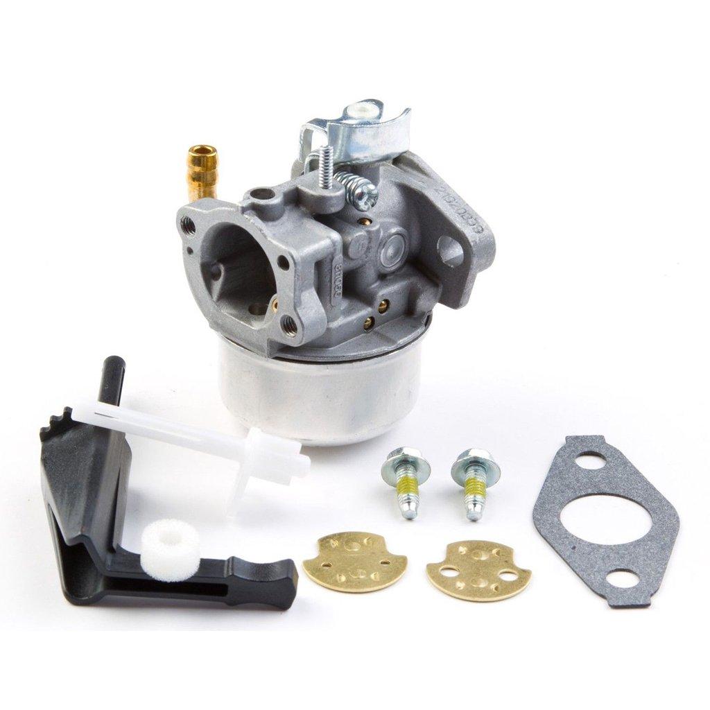 697354 791077 790290 MagiDeal Kit de Carburador Mercado de Accesorios Stratton 798653 698860