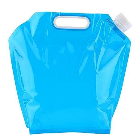 Ecloud Shop Portátiles bolsas de agua Deportes al aire libre ...