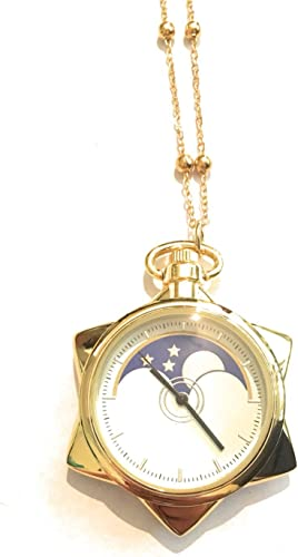 orologio sailor moon