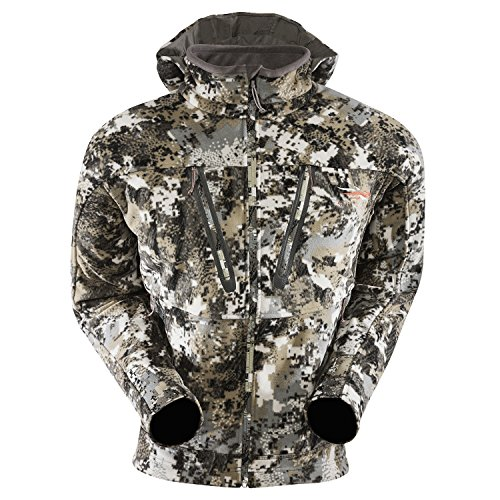 SITKA Gear Stratus Jacket Optifade Elevated II Large Tall