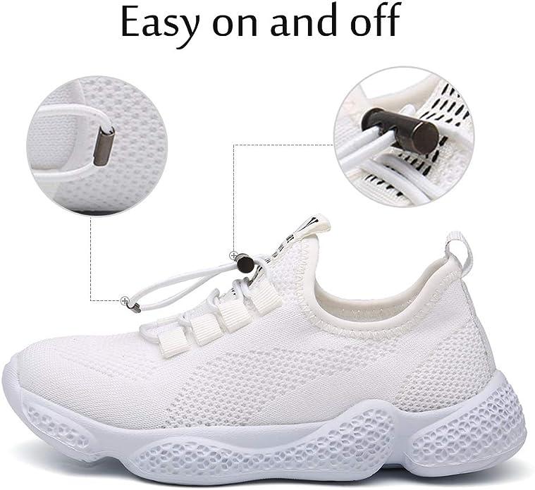 Zapatos Deportivos Infantil Zapatillas Running Sneakers Al Aire ...