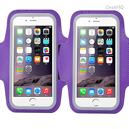 Universal Sports Armband for Apple iPhone 7/7 Plus - Galaxy S4 Led Screen Replacement