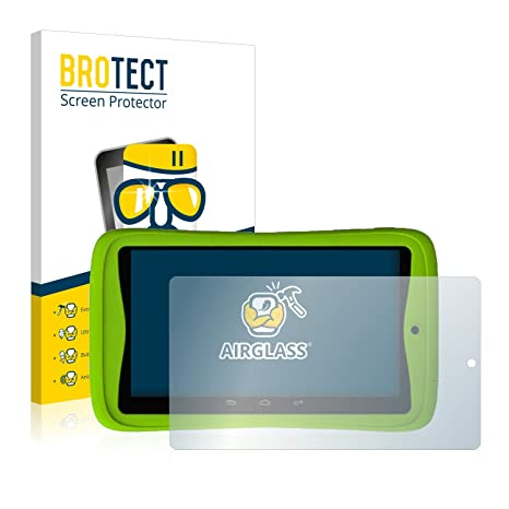 BROTECT Protection Ecran Verre pour Tablette Gulli V3: Amazon.fr: High-tech