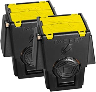 product image for Taser 2 Pack Replacement Live Cartridges for The X26P, X26C and M26C