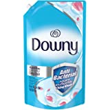 Downy Anti-Bacterial Concentrate Fabric Softener Refill, 1.5L