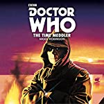 Doctor Who: The Time Meddler: 1st Doctor Novelisation | Nigel Robinson