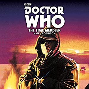 Doctor Who: The Time Meddler Radio/TV Program