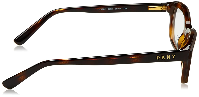 Eyeglasses Donna Karan New York DY 4682 3702 DARK TORTOISE
