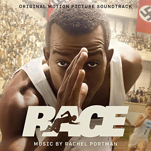 Race (2016) Movie Soundtrack