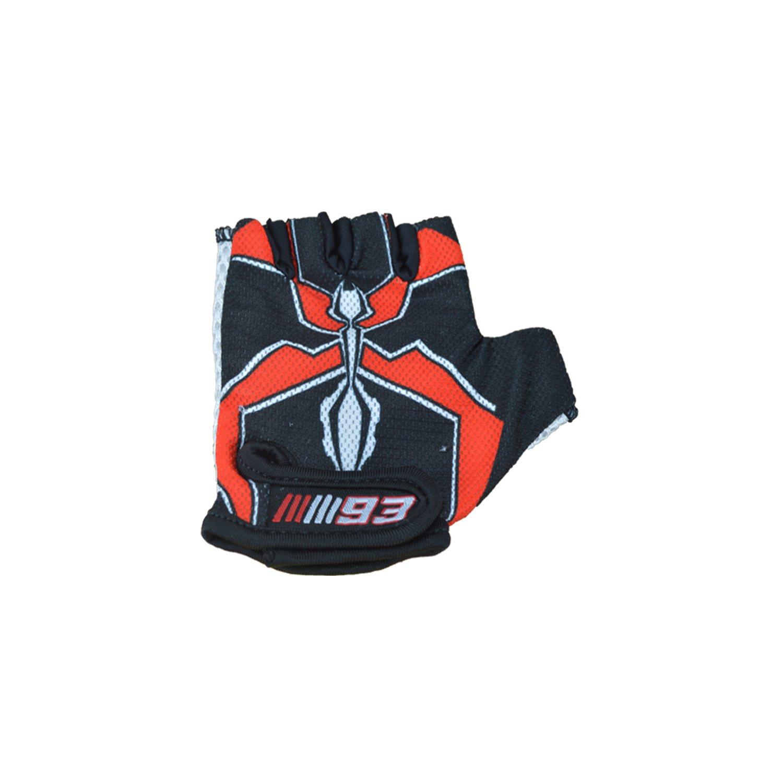 Kiddimoto-GLV194/S Gants Hero Marc Marquez, GLV194S, Multicolore, Taille S Gloves194_marc-S(2-5Jahre)
