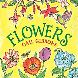 Image result for flowers gail gibbons