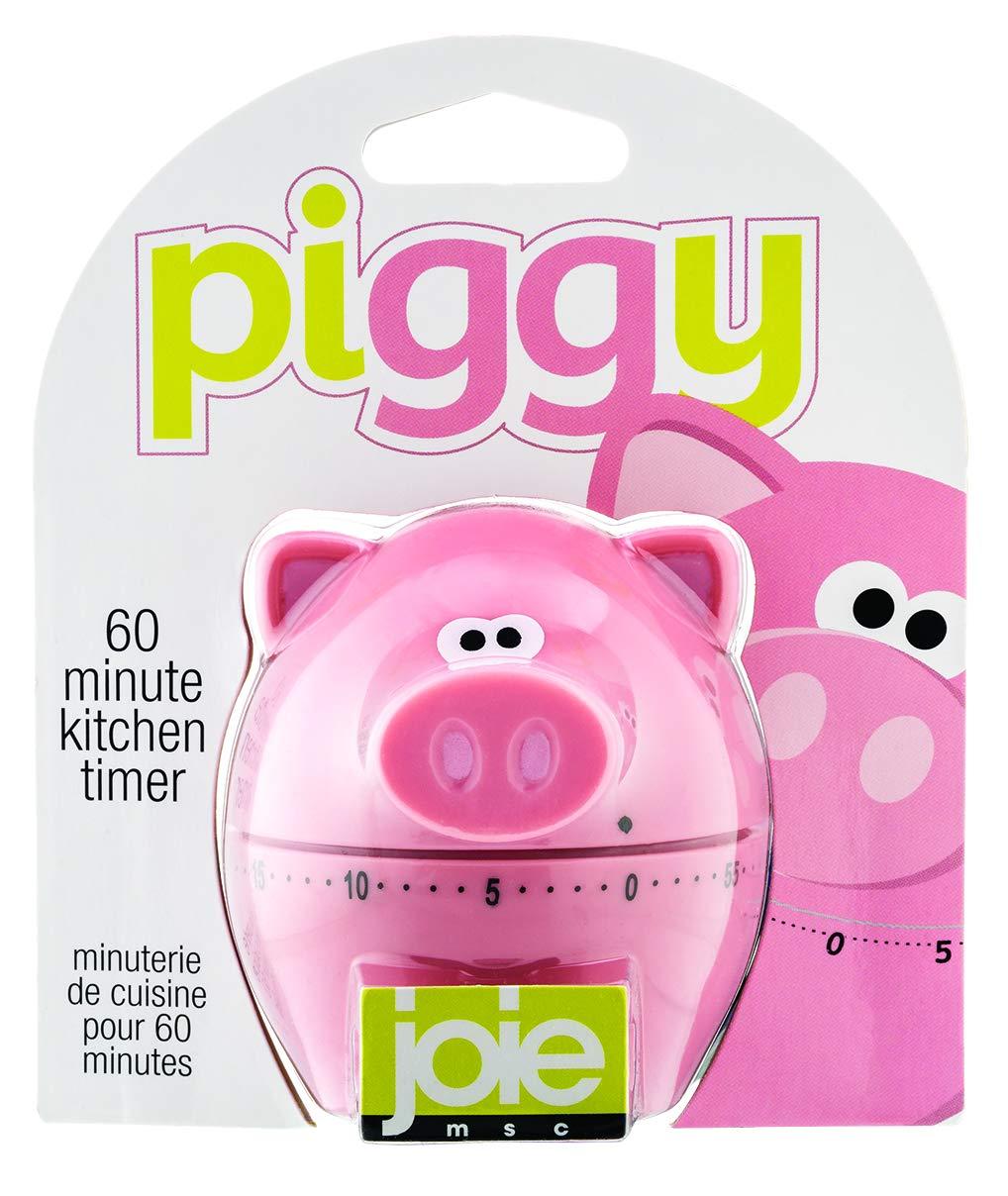 Joie Animal Oink Timer, Pink MSC International 78039