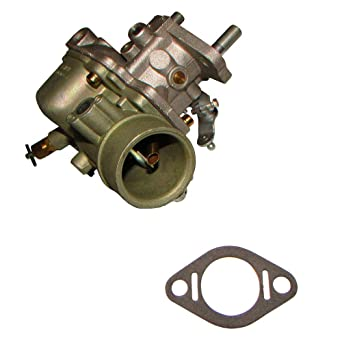 Amazon Com C0nn9510g Tsx813 Carburetor Made For Ford Tractor 801 901 4000 With 172 Engine Industrial Scientific